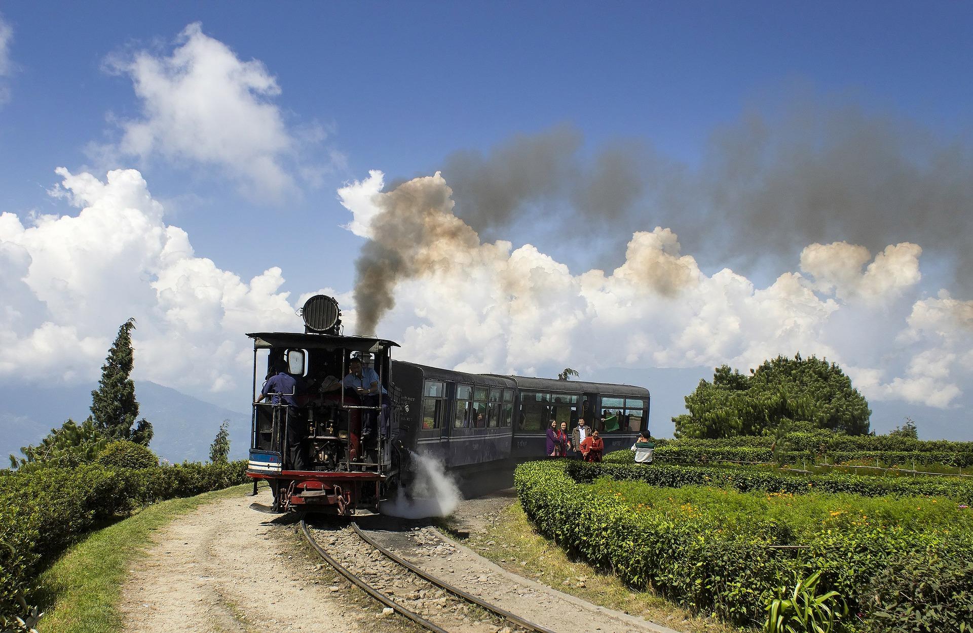 ダージリン・ヒマラヤ鉄道の画像 p1_27